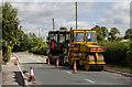 SJ7058 : Warmingham Road by Peter McDermott