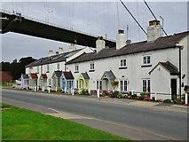 TA0225 : Cliff Road, Hessle, Yorkshire by Bernard Sharp