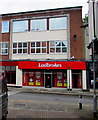SO2800 : Ladbrokes betting shop, Commercial Street, Pontypool by Jaggery