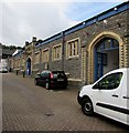 SO2800 : Late Victorian Pontypool Market by Jaggery