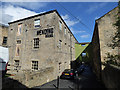 SE2135 : Sunnybank Mills - Mending Rooms by Stephen Craven