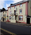 SM9005 : Starboard Hotel, Milford Haven by Jaggery