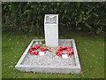 SE5159 : Canadian airmen's memorial, Newton-on-Ouse  by Stephen Craven