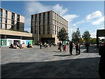 TL4259 : Market Square, Eddington by Keith Edkins