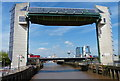 TA1028 : River Hull Tidal Barrier by Mat Fascione