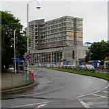 SU1584 : Debenhams, The Parade, Swindon by Jaggery