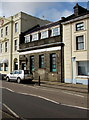 SM9005 : Former HSBC bank branch, 12 Hamilton Terrace, Milford Haven by Jaggery