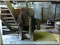 SE1467 : Wath Mill, Nidderdale by Alan Murray-Rust