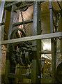 ST5872 : Avery's cellars (5/7) by Neil Owen