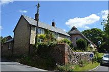 TL5136 : 3, Church Path by N Chadwick
