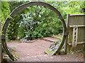 ST5675 : The Far East in Stoke Park by Neil Owen