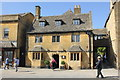 SP0937 : The Lygon Bar & Grill on Broadway High Street by Jeff Buck