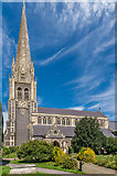 TQ1649 : St Martin's Church by Ian Capper