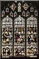TF2522 : Incarnation window, Ss Mary & Nicholas church, Spalding by Julian P Guffogg