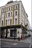 TQ2580 : The Prince Edward, Prince's Square by N Chadwick