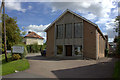 TQ6794 : Western Road methodist church, Billericay by Robert Eva