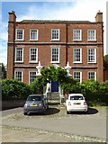 SO8318 : The Deanery on Miller's Green by Philip Halling