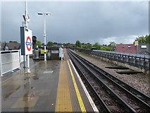 TQ2387 : Brent Cross Underground station by Marathon