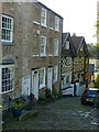 SE3457 : 59 and 61 Kirkgate, Knaresborough by Alan Murray-Rust