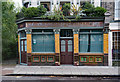 TQ3480 : Former public house, Cable Street by Jim Osley
