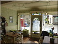 SK0482 : Inside the Tea Shop by Bob Harvey