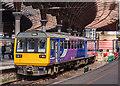 SE5951 : 142090 in York station - September 2017 by The Carlisle Kid