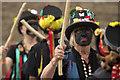 SE2045 : Morris Dancers, Otley Folk Festival by Mark Anderson