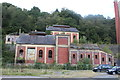 ST2198 : Fanhouse, Crumlin Navigation Colliery by M J Roscoe