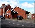 ST1775 : Saltmead Presbyterian Church, Maitland Place, Cardiff by Jaggery