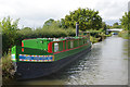 SJ6076 : 'Emily Anne' on the Trent & Mersey Canal by Stephen McKay