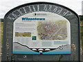 NS9554 : Wilsontown.  An Iron Community 1779-1842 by M J Richardson