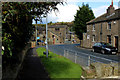 SE0628 : Clough Lane, Mixenden by Chris Heaton