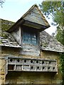 SP0933 : Dovecotes at Snowshill Manor : Week 37