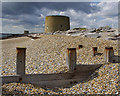 TR1533 : Martello Towers 14 & 15, Hythe by Ian Taylor