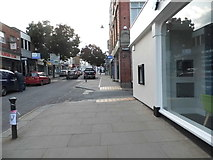 SO6024 : Gloucester Road, Ross-on-Wye by David Howard