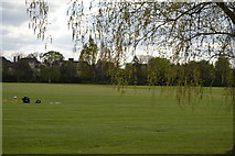 TQ2688 : Lyttleton Playing Fields by N Chadwick