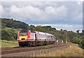 NY7363 : VTEC diversions - 16 September 2017 (11) by The Carlisle Kid