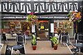 SJ6552 : Nantwich Bookshop by Stephen McKay