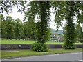 SK2268 : Rutland Recreation Ground, Bakewell by David Smith