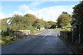 NX0054 : Heugh Road, Portpatrick by Billy McCrorie