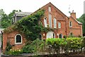 SP1967 : Chapel Haven, Lowsonford by Derek Harper