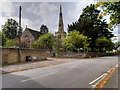SP9075 : The Parish Church of St Mary the Virgin, Burton Latimer by David Dixon