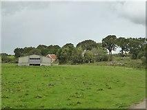 SS5401 : The farm at Medland by David Smith