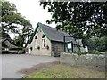 NZ0652 : The church hall at Snods Edge by Robert Graham