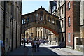 SP5106 : Bridge of Sighs by N Chadwick