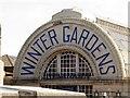 SD3036 : The Winter Gardens by Steve Daniels