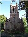 SO9574 : Christ Church, Catshill by Philip Halling
