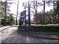 SO8698 : Wightwick Hall School by Gordon Griffiths