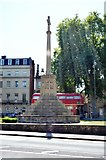 SP5106 : Oxford War Memorial by N Chadwick
