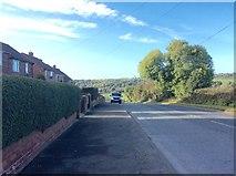 NZ3549 : Seaham Road by Gary Fellows